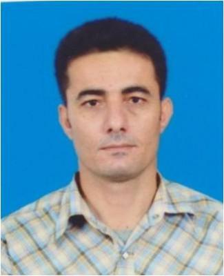 Dr. Ebrahim Panah