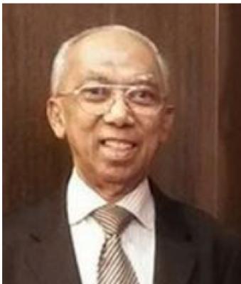 Prof. Emiritus Dato' Dr. Amir Bin Awang