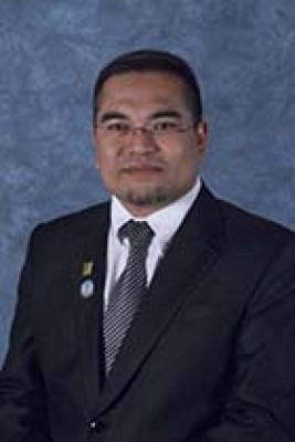 Assoc. Prof. Dr. Wan Marzuki bin Wan Jaafar