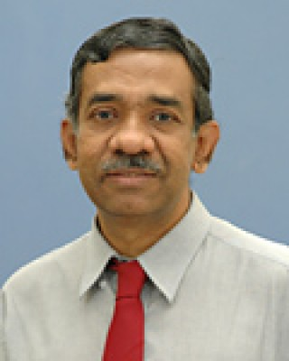 Assoc Prof. Dr. R. Subramaniam
